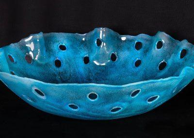 Glass Duchess Studio, Janie Duke, Fine Art Glass